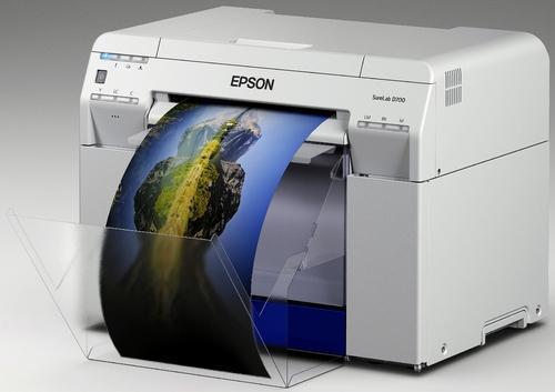 Epson Sure Lab D700