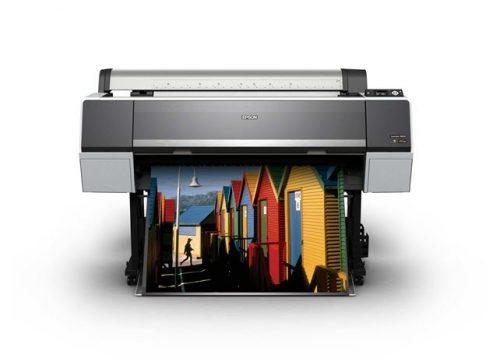 EPSON Sure Color Pro 8000 - Impresión de gran formato